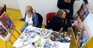 Meslek Sahibi Olmak İsteyenler OSMEK'te Buluşuyor