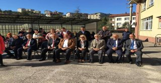 Gülüçte 29 Ekim Cumhuriyet Bayramı Coşkuyla Kutlandı