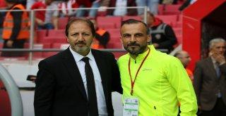 Tff 2. Lig: Samsunspor: 2 - Gaziantepspor: 0