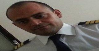 Antalyada Düşen Eğitim Uçağında Ölenlerin Kimlikleri Belli Oldu
