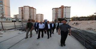 Şahinbey Belediyesinden Çamlıca Mahalle Sakinlerine Müjde