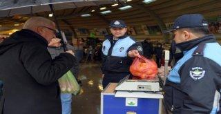 Osmangazide Güvenli Alışveriş