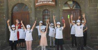 Bilgi Evi öğrencileri Yaz Etkinlikleri ile şehirlerini tanıyor