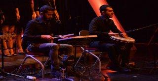 Diyarbakırda Müzik Günleri Yoğun İlgi Görüyor