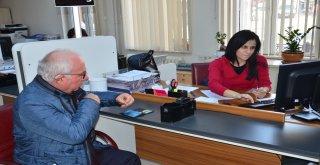 Nüfus Müdürlüklerinde Hafta Sonu Mesaisi Sona Erdi