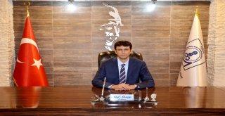 Mmo Şube Başkanı Aksoy, Mühendislik Öğrencilerine Kapımız Sonuna Kadar Açık