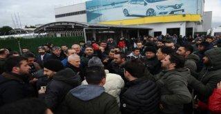 Renault Çalışanlarından Bozbeye Büyük İlgi