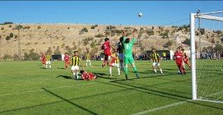 Evkur Yeni Malatyaspor U21De Galibiyete Hasret