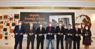 Pandemide Bursa'ya fotoğraflarla yolculuk