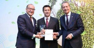 Şahabettin Bilgisu Çevre Ödülleri Sahiplerini Buldu