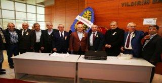 Bozbey: Merinos Bursanın Kültürüdür