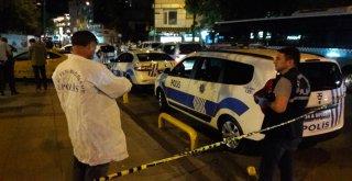 Fatihte Silahlı Kavga: 1 Polis Yaralı