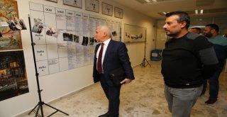 Başkan Bozbey: Kurum Olarak Gerçeği Yansıtıyoruz