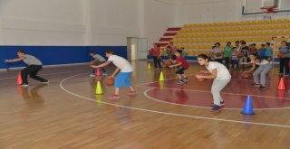 Diyarbakırda 50 Spor Tesisi İnşa Edildi