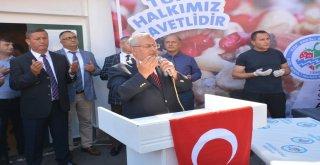 Kdz. Ereğli Belediyesi 3 Bin Kişiye Aşure Dağıttı