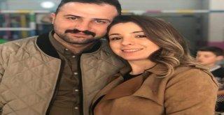 Trafik Kazası Kurbanı Hamile Kadın Son Yolculuğuna Uğurlandı