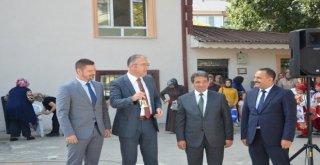 İznikte 20192020 Yılı İlk Ders Zili Çaldı