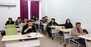 Asmek Akdeniz Üniversitesi Kampüsünde