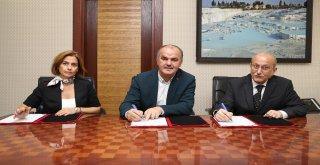 Pamukkale Belediyesi Sabit Kan Alma Birimi Kuruyor