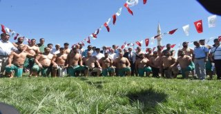 Tufanbeylide Festival Coşkusu