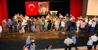 Başkan Karalar,  Çalışanlarının Bayramını Kutladı