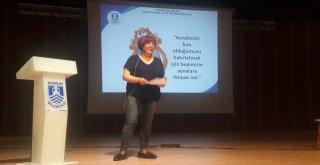Bodrum Belediyesi Personeline Kişisel Gelişim Semineri
