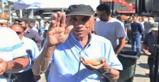 Büyükşehirden Muharrem Ayında Ankaralılara Aşure İkramı