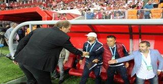Tff 2. Lig: Samsunspor: 0 - Sancaktepe Belediyespor: 1 (Maç Devam Ediyor)