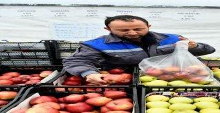 Ankarada Tanzim Satışın Yeni Ürünü: Pirinç