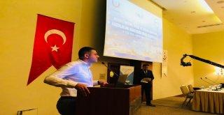 Ailesel Akdeniz Ateşi Ve Otoenflamatuar Hastalıkları Güneydoğu Bölge Sempozyumu