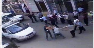 Siverekte 1 Kişinin Öldüğü Kavga Kamerada