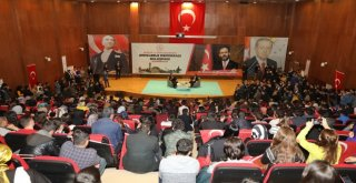 Bakan Kasapoğlu Diyarbakırda