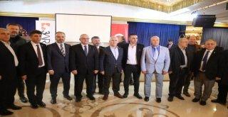 Bozbey: Kentsel Dönüşüm Emlak Müşavirlerini De Mağdur Etti