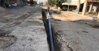 Büyükşehir İmamoğlu'nu sağlıklı suya kavuşturuyor