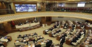 Büyükşehirde Yeni Yılın İlk Meclisi Yapıldı