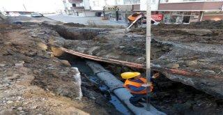 Büyükşehir Belediyesi 5 Yılda 650 Milyon Tllik Altyapı Yatırımı Yaptı