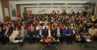 Sosyal Kooperatif Eğitim Ve Tanıtım Treni Adanada