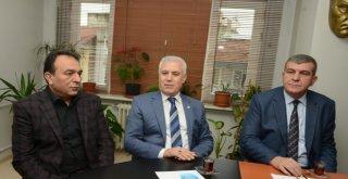 Bozbey: Belediyeler Hazır İş Gücü Konusunda Sanayiye Destek Olmalı