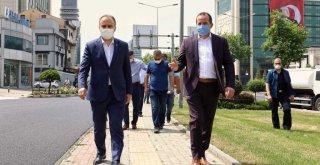 Bursa'nın asfalt kalitesi yükseldi