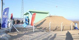 Yenişehir'de 'sağlıklı' içme suyu sevinci