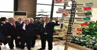 İzmire Yeni Kardeş: Lefkoşa