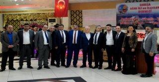 Osmangazide Mustafa Bozbeye Yoğun İlgi