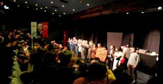 Tekirdağ Büyükşehir Belediyesinin Kültür Sanat Etkinlikleri Devam Ediyor