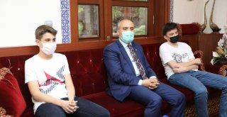 Bursa'nın dahi çocukları