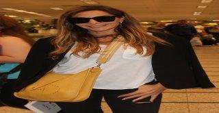 Yunan Şarkıcı Despina Vandi İstanbulda