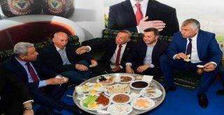 """Zeydan Karalar, """"Adana Mutfağı Çok Daha Ünlü Hale Gelebilir."""""""