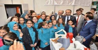 Bursa Bilim Festivaline Rekor Başvuru