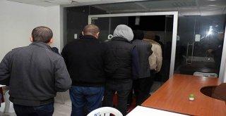 Evsizlere Büyükşehir Belediyesi Sahip Çıktı