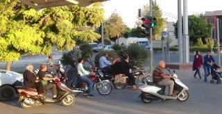 Kilislilerin Motosiklet Sevdası