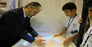Bilim Festivalinde Ana Tema Endüstri 4.0